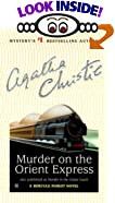 Murder on the Orient Express by  Agatha Christie (Mass Market Paperback - January 2000)