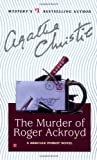 The Murder of Roger Ackroyd (Hercule Poirot Mysteries (Paperback)) - book cover picture