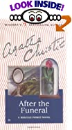 After the Funeral by  Agatha Christie (Mass Market Paperback - June 2003)