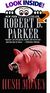 Hush Money by  Robert B. Parker (Mass Market Paperback - April 2000)