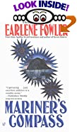 Mariner's Compass by  Earlene Fowler (Mass Market Paperback - April 2000)