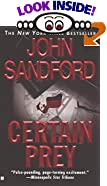 Certain Prey by  John Sandford (Mass Market Paperback - March 2000)