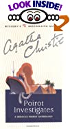 Poirot Investigates by Agatha Christie