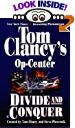Tom Clancy's Op-Center: Divide and Conquer (Tom Clancy's Op Center) by  Tom Clancy, et al (Mass Market Paperback - June 2000)