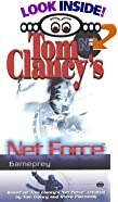 Gameprey (Tom Clancy's Net Force; Young Adults, No. 11) by Tom Clancy