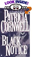 Black Notice by  Patricia Daniels Cornwell (Mass Market Paperback - August 2000)