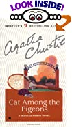 Cat Among the Pigeons by  Agatha Christie (Mass Market Paperback - July 2000)