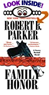Family Honor by  Robert B. Parker (Mass Market Paperback - November 2000)