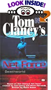 Deathworld (Tom Clancy's Net Force; Young Adults, No. 13) by  Diane Duane, et al (Paperback - November 2000)