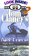 High Wire (Tom Clancy's Net Force; Young Adult, No. 14) by Tom Clancy