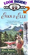 Evan and Elle by  Rhys Bowen (Mass Market Paperback - March 2001)