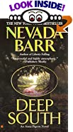 Deep South by  Nevada Barr (Mass Market Paperback - February 2001)
