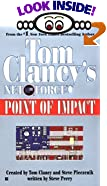 Point of Impact (Tom Clancy's Net Force, 5) by Tom Clancy