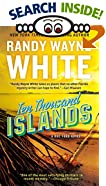 Ten Thousand Islands by  Randy Wayne White (Mass Market Paperback - June 2001)