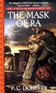 The Mask of Ra by P J Doherty