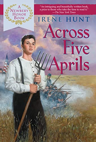 [Across Five Aprils]