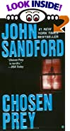 Chosen Prey by  John Sandford (Mass Market Paperback - May 2002)
