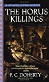 The Horus Killings by P. J. Doherty