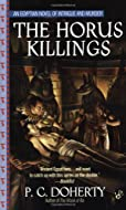 The Horus Killings by P J Doherty