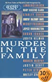 Murder in the Family by  Mary Higgins Clark, et al (Hardcover - August 2002)