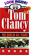 The Sum of All Fears by  Tom Clancy (Mass Market Paperback - May 2002)