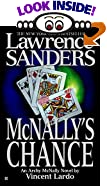 McNally's Chance by  Lawrence Sanders, Vincent Lardo