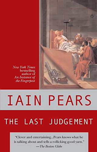 The Last Judgement, Pears, Iain