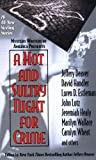 A Hot and Sultry Night for Crime, edited by Jeffery Deaver