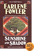 Sunshine and Shadow (Benni Harper Mystery) by  Earlene Fowler (Hardcover - May 2003) 