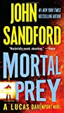 Mortal Prey - book cover picture