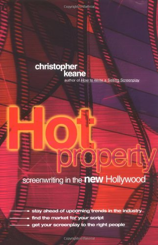 Hot Property Screenwriting