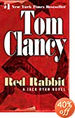 Red Rabbit by  Tom Clancy (Mass Market Paperback - July 2003)