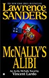 McNally's Alibi: An Archy McNally Novel by Lawrence Sanders