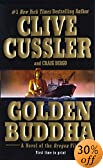 Golden Buddha by  Clive Cussler, Craig Dirgo (Paperback - October 2003) 