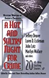 A Hot and Sultry Night for Crime by  Jeffery Deaver (Editor)