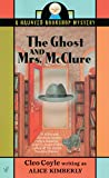 The Ghost and Mrs. McClure (Prime Crime Mysteries) - book cover picture