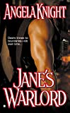 Jane's Warlord (Berkley Sensation) - book cover picture