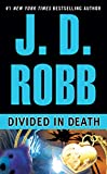 Divided in Death (In Death (Paperback)) - book cover picture