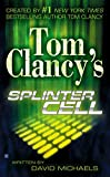 Tom Clancy's Splinter Cell - book cover picture