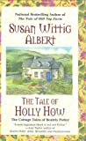 The Tale of Holly How (Cottage Tales of Beatrix Potter Mysteries) - book cover picture