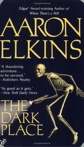 The Dark Place (A Gideon Oliver Mystery), Elkins, Aaron