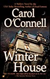 Winter House - book cover picture