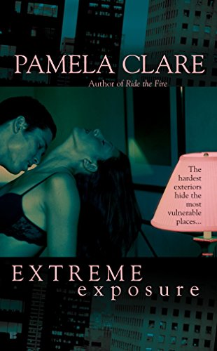 Extreme Exposure (I-Team Series, Book 1)