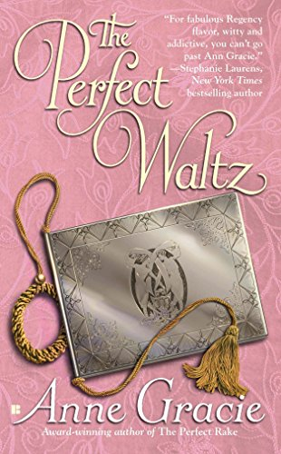 The Perfect Waltz (Merridew Series)