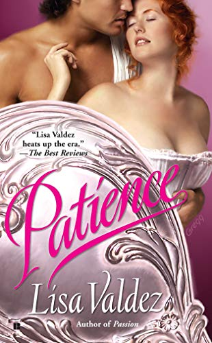 Patience (Passion, Book 2)