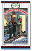 A Carol for a Corpse by Claudia Bishop