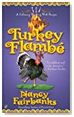 Turkey Flambe by Nancy Fairbanks