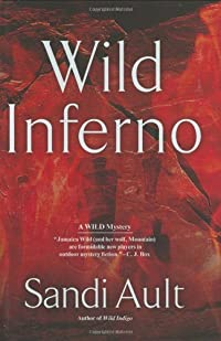 Wild Inferno by Sandi Ault