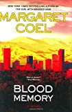 Blood Memory by Margaret Coel