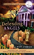 Defending Angels by Mary Stanton